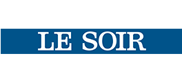 Logo Le Soir